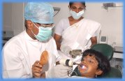 Speciality Dental Clinic